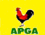 All Progressives Grand Alliance (APGA) logo