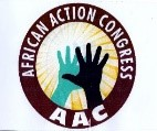 African Action Congress (AAC) logo
