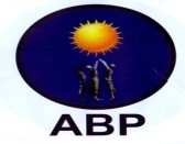 All Blending Party (ABP) logo