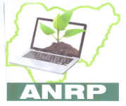 Abundant Nigeria Renewal Party (ANRP) logo