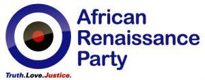 African Renaissance Party (ARP) logo