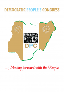 Democratic Peoples Congress (DPC) logo