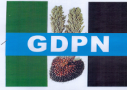 Grassroots Development Party of Nigeria (GDPN) logo