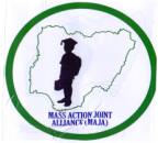 Mass Action Joint Alliance (MAJA) logo