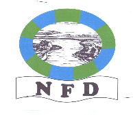 Nigeria For Democracy (NFD) logo