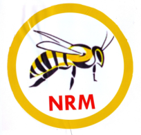 National Rescue Movement (NRM) logo