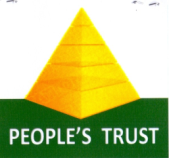 People's Trust (PT) logo