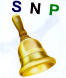 Sustainable National Party (SNP) logo