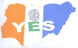 YES Electorates Solidarity (YES) logo