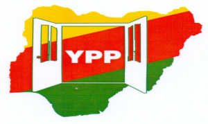 Young Progressive Party (YPP) logo