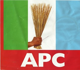 All Progressives Congress (APC) logo