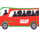All Grand Alliance Party (AGAP) logo