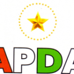 Advanced Peoples Democratic Alliance (APDA) logo