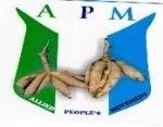 Allied Peoples Movement (APM) logo