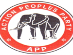Action Peoples Party (APP) logo