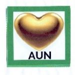Alliance For A United Nigeria (AUN) logo