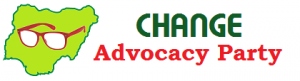Change Advocacy Party (CAP) logo