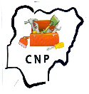 Change Nigeria Party (CNP) logo