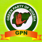 Green Party of Nigeria (GPN) logo