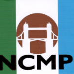 Nigeria Community Movement Party (NCMP) logo