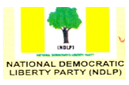 National Democratic Liberty Party (NDLP) logo