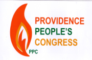 Providence People's Congress (PPC) logo