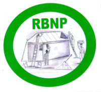 Re-build Nigeria Party (RBNP) logo