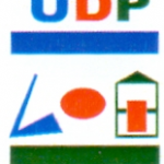 United Democratic Party (UDP) logo